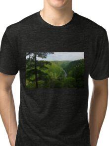Rolling Green Valley Tri-blend T-Shirt
