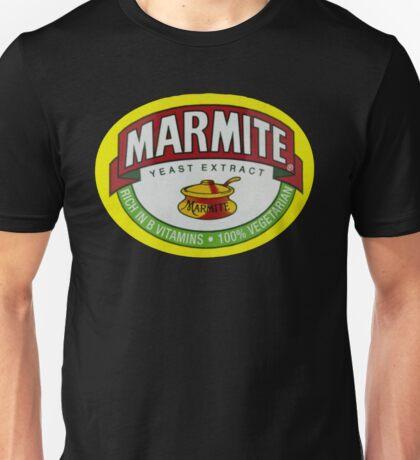 Marmite Unisex T-Shirt