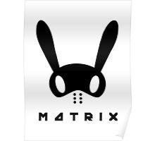 BAP MATRIX Poster