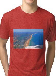flying..... Tri-blend T-Shirt