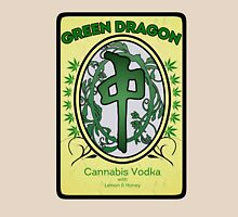 Green Dragon Label Unisex T-Shirt