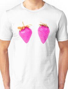strawbits Unisex T-Shirt