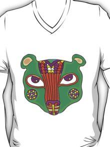 Head Bear T-Shirt