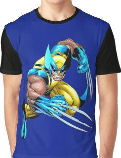The Wolverine Graphic T-Shirt