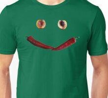 Happy! ;) Unisex T-Shirt