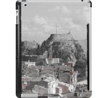 Old Fort ........ iPad Case/Skin