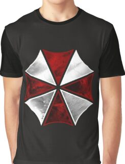 Resident Evil 2 Graphic T-Shirt