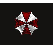 Resident Evil 2 Photographic Print