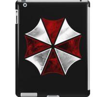 Resident Evil 2 iPad Case/Skin