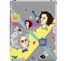 Saved by the St Vincent iPad Case/Skin