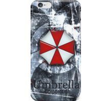 Resident Evil 3 iPhone Case/Skin