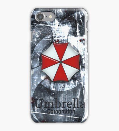 Resident Evil 3 iPhone Case/Skin