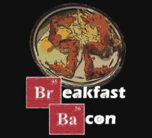 Breakfast Bacon by best-designs