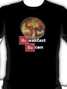 Breakfast Bacon T-Shirt
