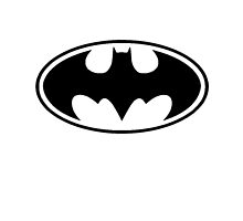 Batman by borines