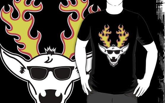 Hot Rodicus by Chuffy