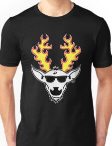 Hot Rodicus Unisex T-Shirt