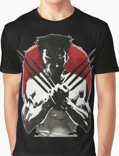 The Wolverine 2 Graphic T-Shirt