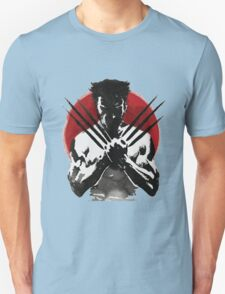 The Wolverine 2 T-Shirt