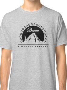 Doom Classic T-Shirt