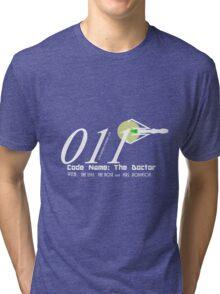 011 V.2 Tri-blend T-Shirt