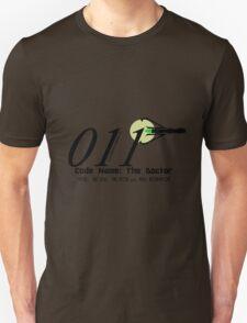 011 Black T-Shirt