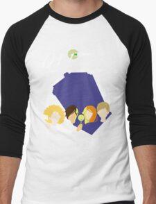 Code Name: The Doctor V.3 Men's Baseball ¾ T-Shirt