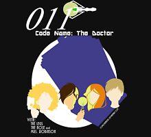 Code Name: The Doctor V.3 Unisex T-Shirt