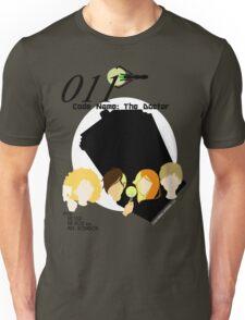 Code Name: The Doctor V.4 Unisex T-Shirt