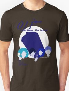Code Name: The Doctor BlueTone T-Shirt