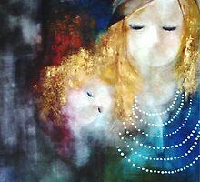 generations  * special order prints: tokikoandersonart@gmail.com by TokikoAnderson
