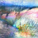 Tidal Wave by linaji