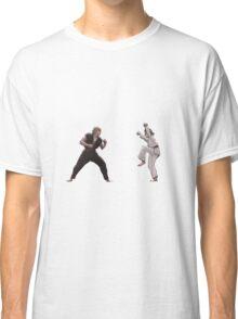 karate kid Classic T-Shirt