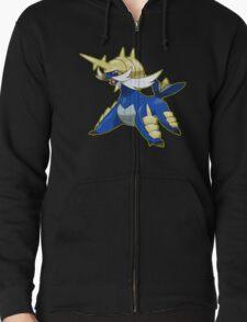 Blue Pokemon T-Shirt