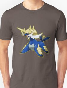 Blue Pokemon T-Shirt