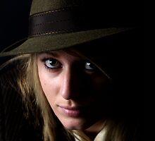 Spy vs Spy by AMPMphotography