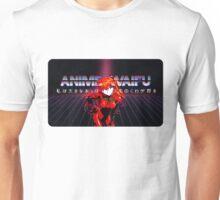 Anime waifu Unisex T-Shirt