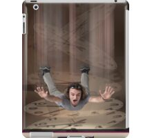 Timing iPad Case/Skin