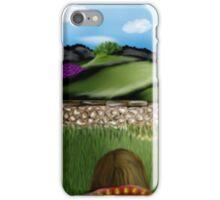 A Bright Future iPhone Case/Skin