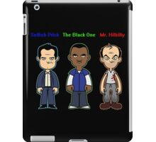 GTA 5 Characters iPad Case/Skin