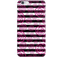 flowers flowers everywhere iPhone Case/Skin