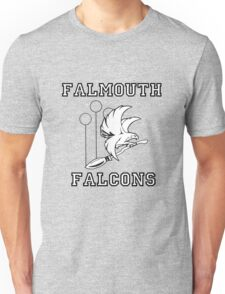 Falmouth Falcons Quidditch Unisex T-Shirt