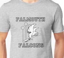 Falmouth Falcons Quidditch Unisex T-Shirt