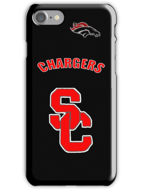 SC Chargers by nmajbro