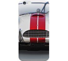 1964 AC Cobra Mark 1 289 Roadster iPhone Case/Skin