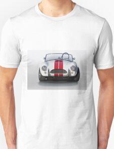 1964 AC Cobra Mark 1 289 Roadster Unisex T-Shirt