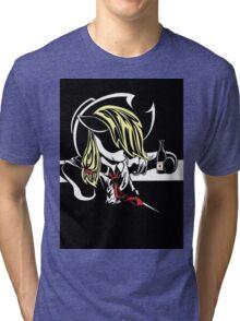 Awesome Applejack  Tri-blend T-Shirt