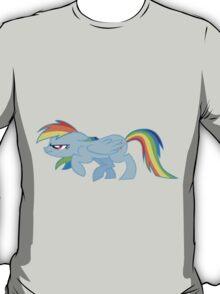 Rainbow Sneak T-Shirt
