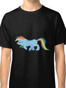 Rainbow Sneak Classic T-Shirt