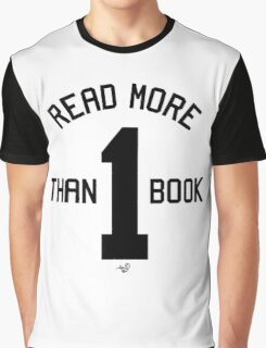 Read More by Tai's Tees Graphic T-Shirt